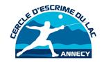 Cercle d'escrime du Lac d'Annecy - Sabre - Epée - AMHE - Escrime Historique - Sabre laser